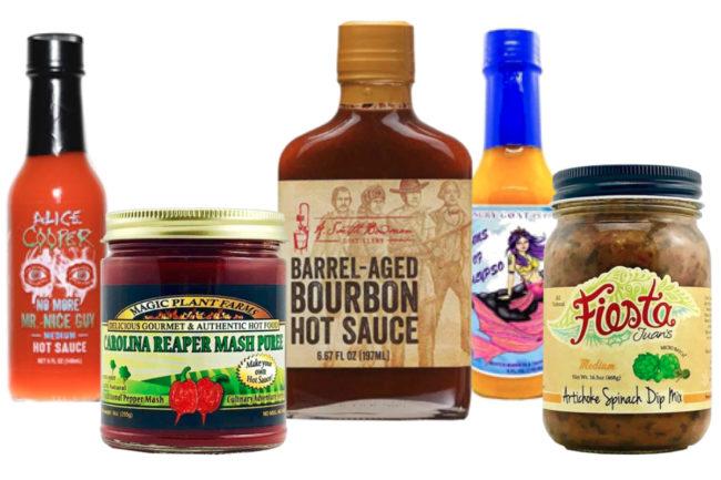Hot Shots Distributing, Inc. products