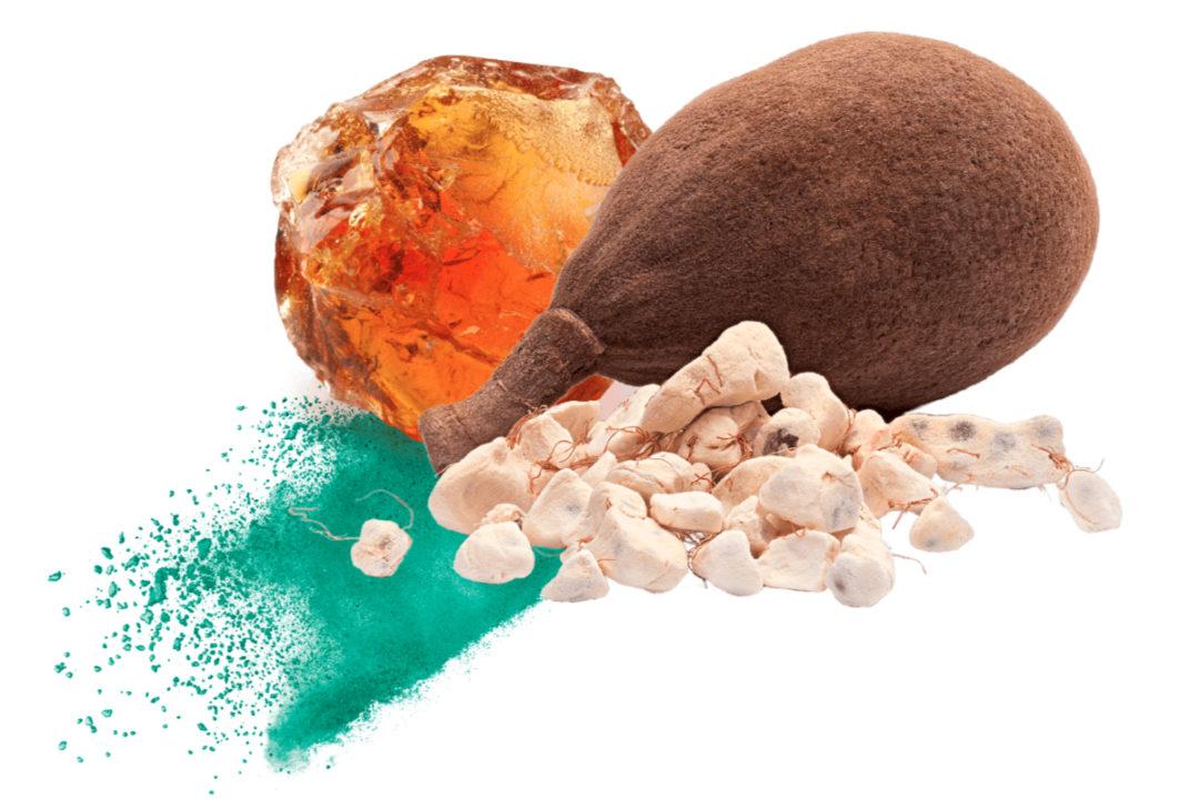 Nexira carbon neutral acacia ingredients