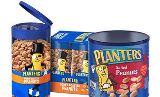 Plantersnuts lead