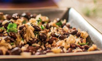 Ricebeans lead