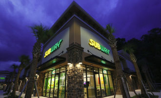 Subwayrestaurant lead