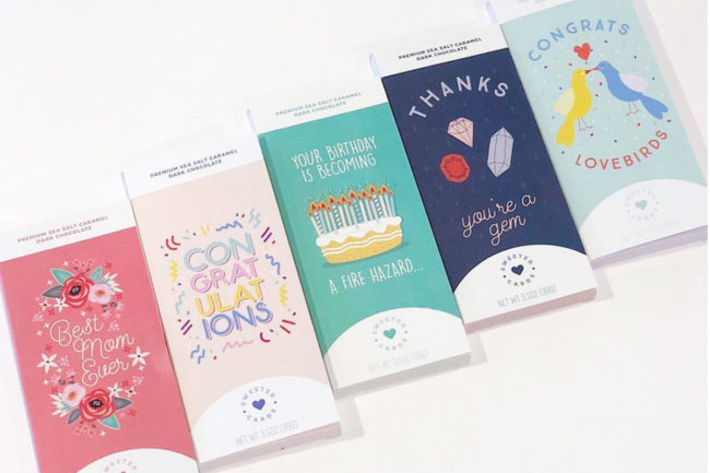 Sweeter Cards