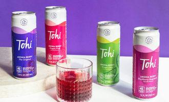 Tohibeverages lead