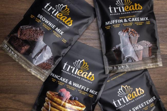 TruEats baking mixes