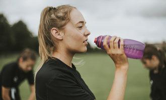 Athletedrinkingwater lead