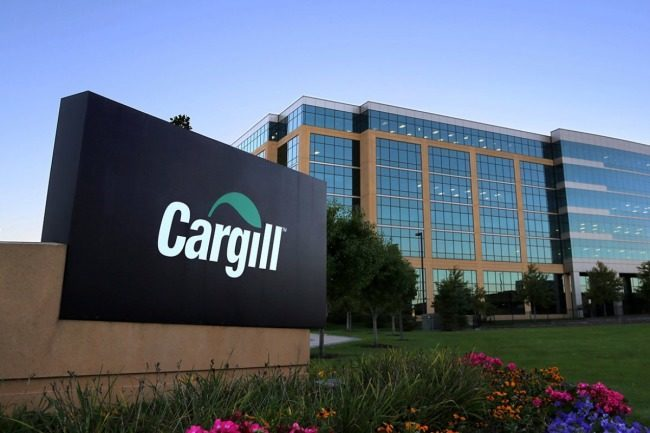 Cargill North American headquarters