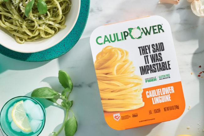 Caulipower Cauliflower Linguine