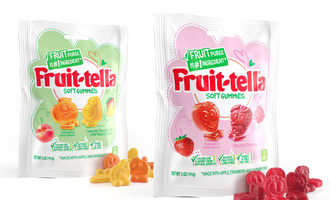 Fruittella lead