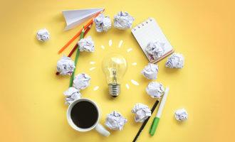 Ideasconcept lead