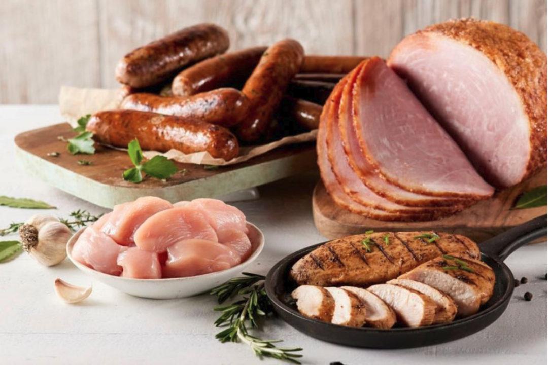 Kalsec DuraShield Antimicrobial Food Protection Blends meats
