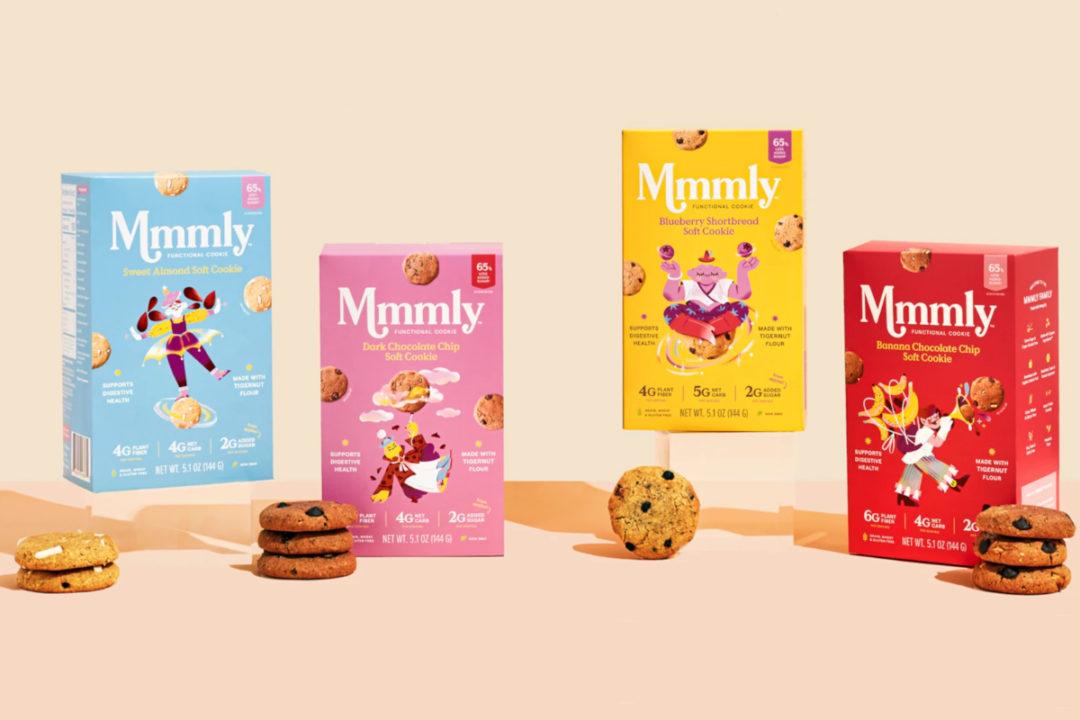 Mmmly cookies