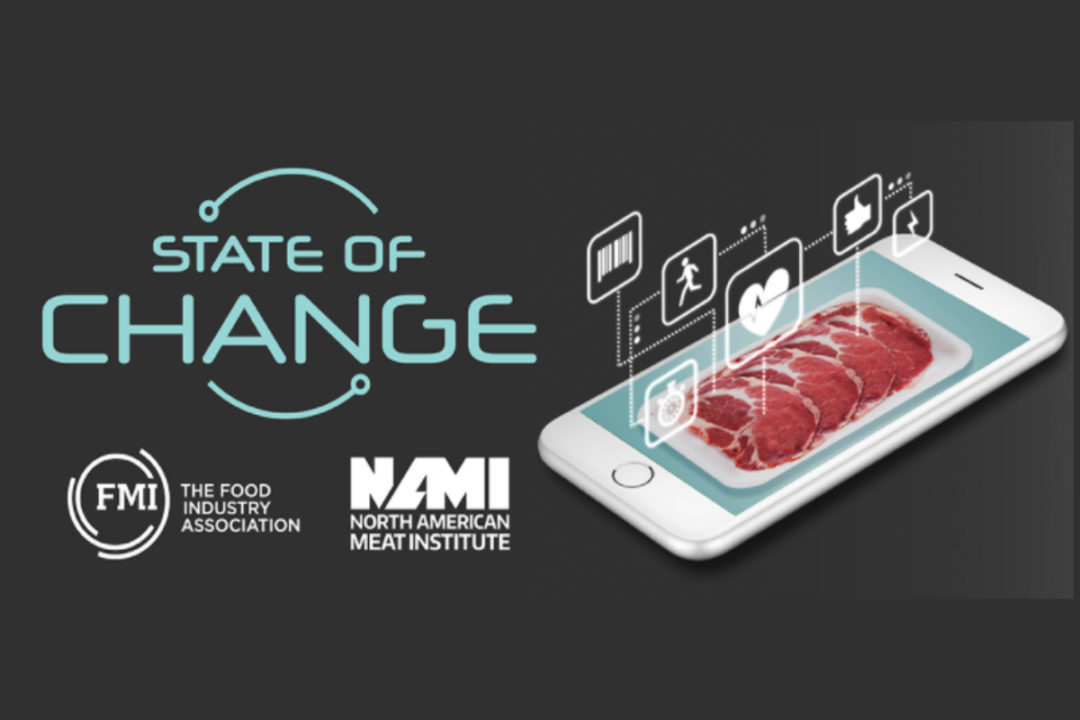 NAMI State of Change Annual Meat Conference