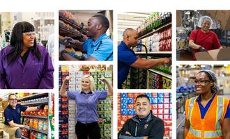 Pepsico scholarships lead