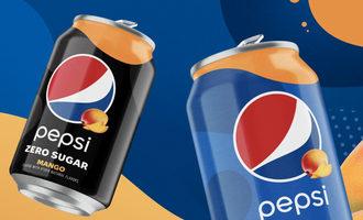 Pepsimango lead
