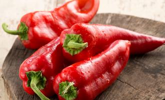 Sensient chili pepper lead