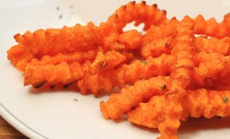 Sweetpotatofries lead