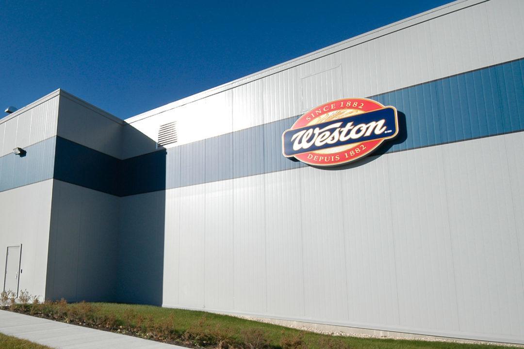 Weston Foods facility