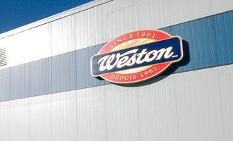 Westonfoodssign lead