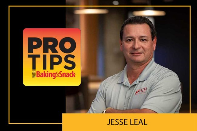 Jesse Leal pro tips
