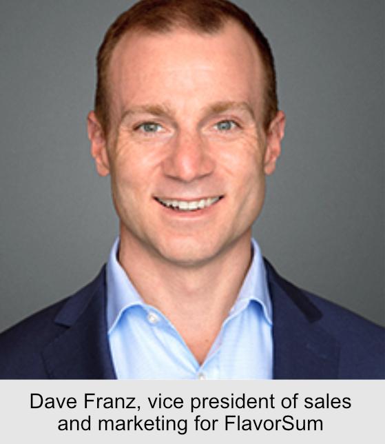 Dave Franz, FlavorSum