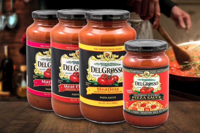 DelGrosso Foods, Inc. sauces