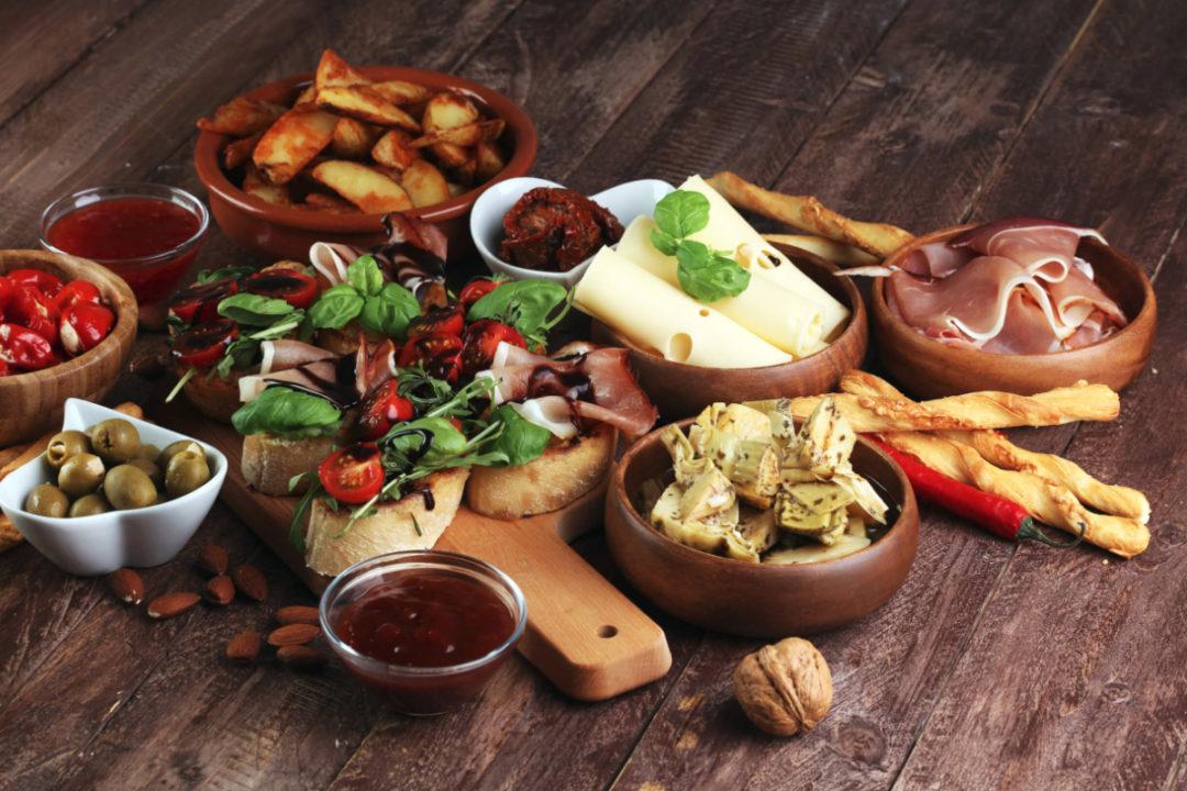 Ferraro Foods