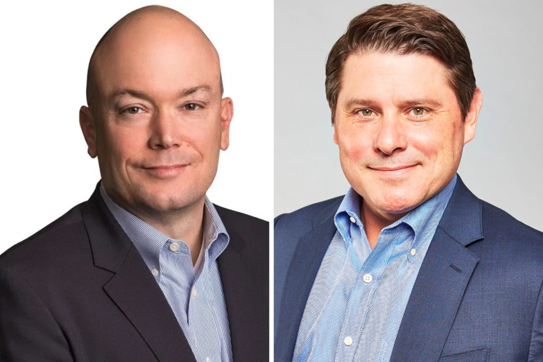 Guillermo Cremer and Joe Guith, Focus Brands