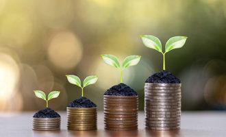 Investmentfundingconcept lead