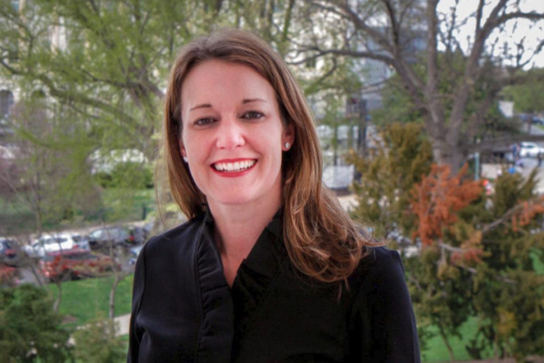 Jen Daulby, Consumer Brands Association