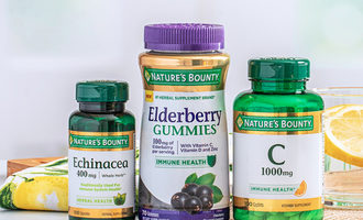 Naturesbountyimmunityproducts lead