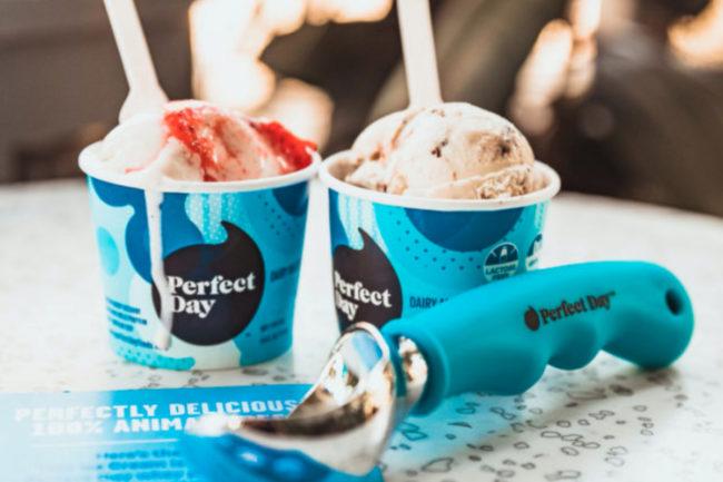 Perfect Day ice cream