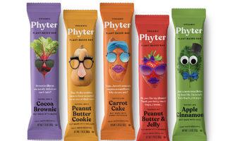 Phyterbars lead