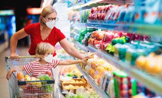 Shoppingwithkidduringpandemic lead