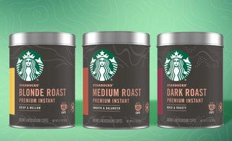 Starbuckspremiuminstant lead