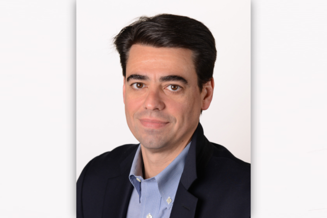 Alexandrew  Eboli, new chief supply chain officer at Conagra brands