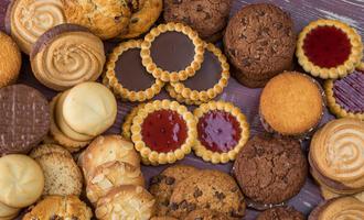 Cookies lead