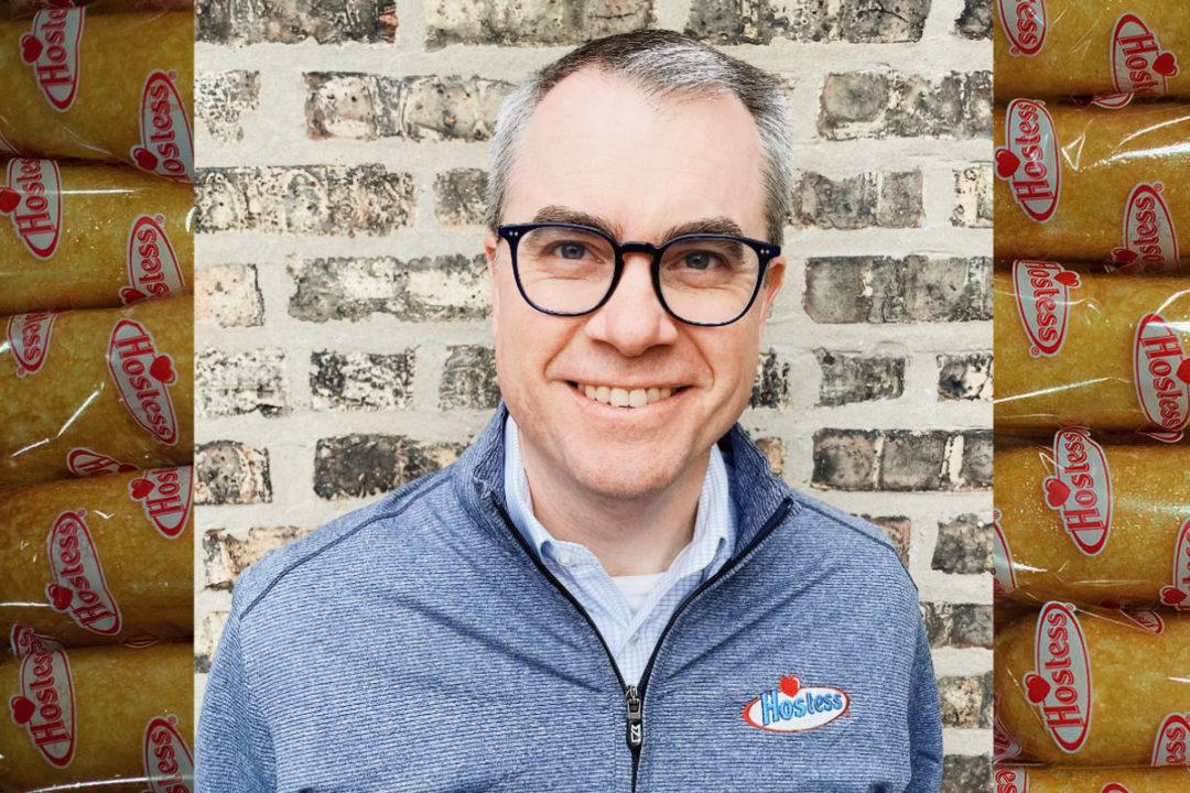 Dan O'Leary, Hostess Brands, LLC