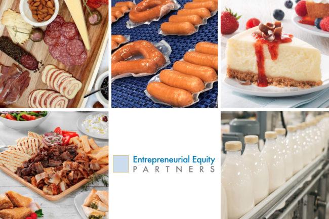 Entrepreneurial Equity Partners portfolio of brands