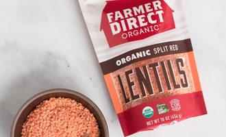 Farmerdirectlentils lead