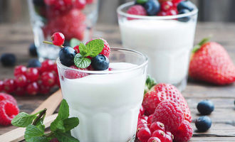 Fruitbeverages lead