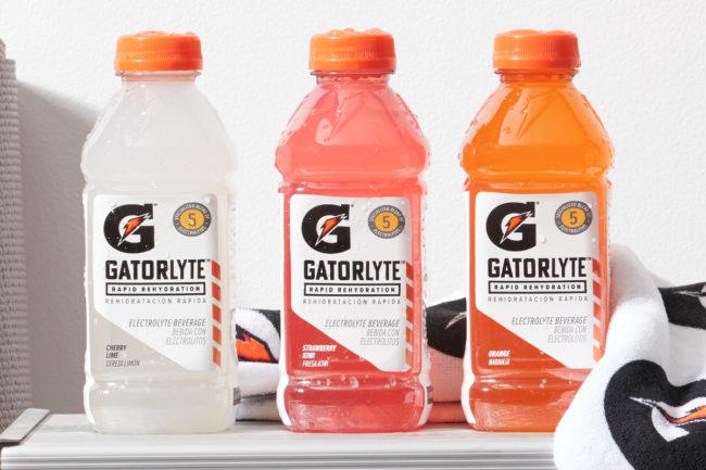 Gatorlyte