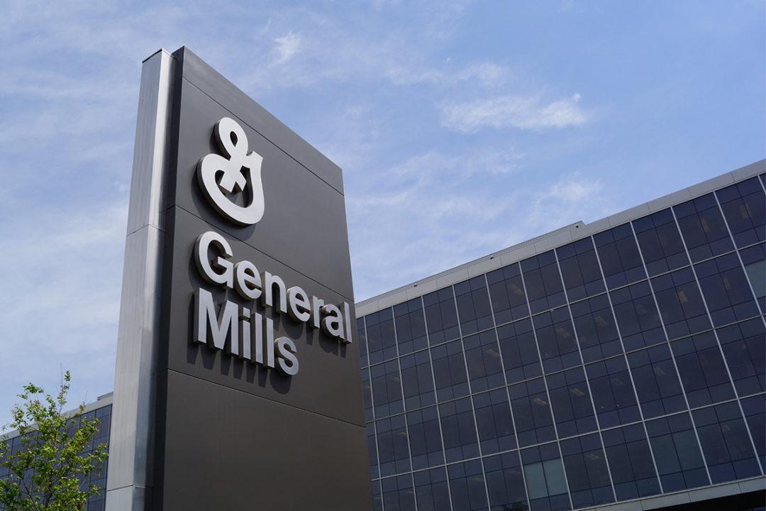 General Mills headquarters