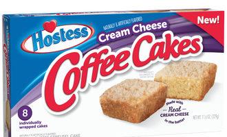 Hostesscreamcheesecoffeecakes lead