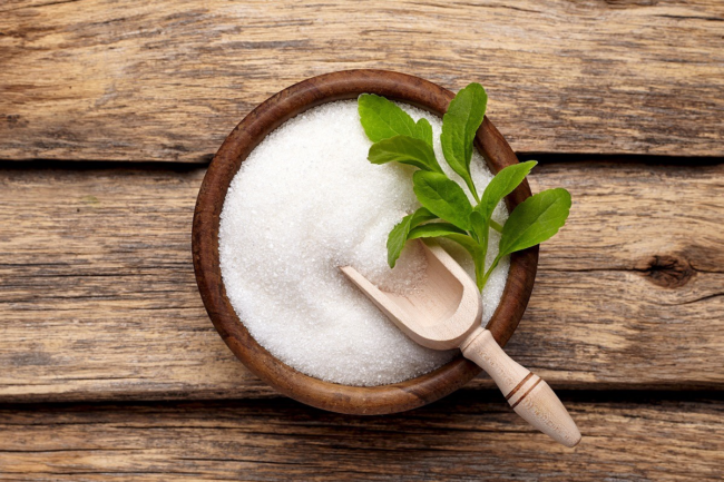 Sugar reduction ingredients from Nascent Health Sciences