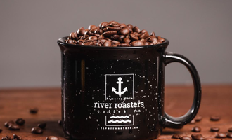 River roasters lead
