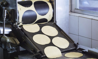 Tortillamanufacturing lead