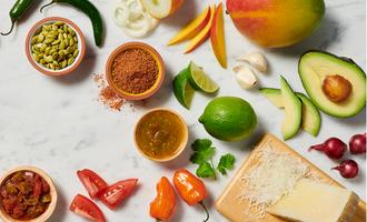 Wixon mexican comfort foods lead