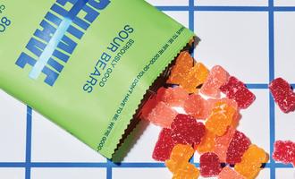 Behave sour gummies lead