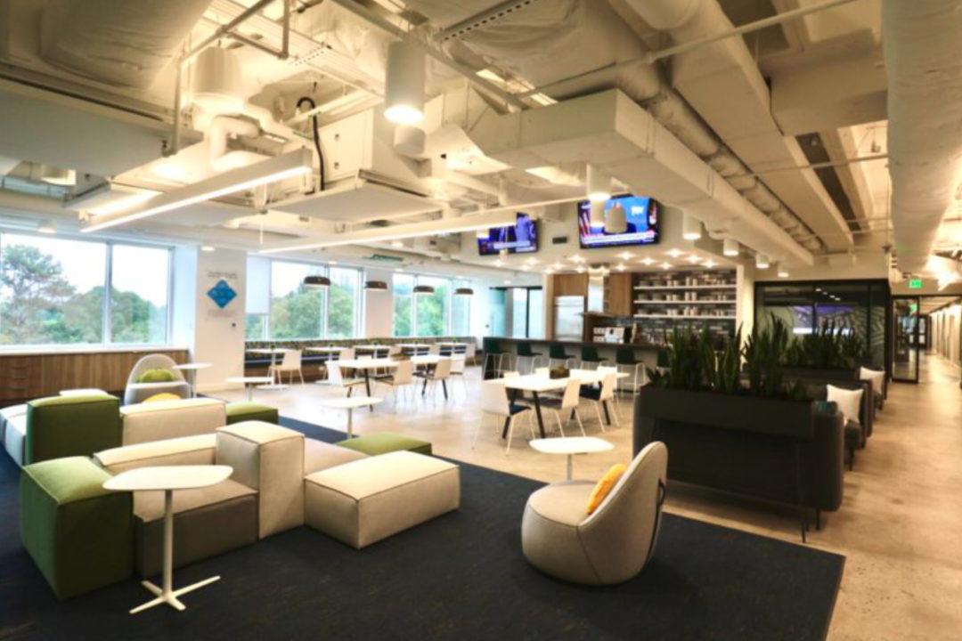 CP Kelco Atlanta innovation center