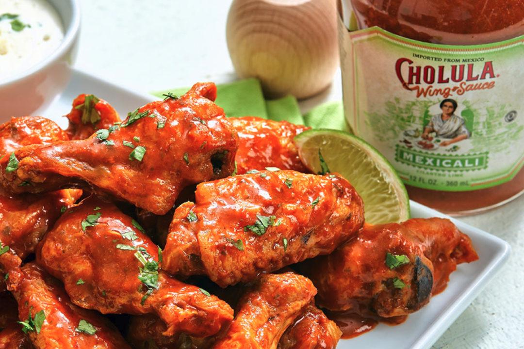 Cholula Mexicali Wing Sauce